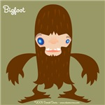 Bigfoot Buddies