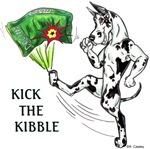 Kick The Kibble items