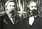 Marx & Engels Section