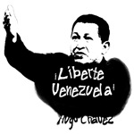 Hugo Chavez Section