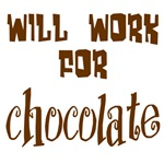 Work for Chocolate