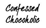 Confessed Chocoholic