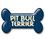 Pit Bull T-Shirts, Gifts, and Merchandise