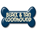 Black & Tan Coonhound Gifts