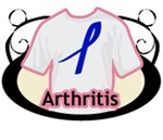 Arthritis Shirts Merchandise Gifts