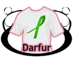 Save Darfur T-Shirts Apparel Gifts