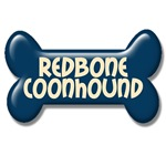Redbone Coonhound Shirts, Gifts, and Merchandise