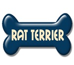 Rat Terrier T-Shirts, Gifts, and Merchandise