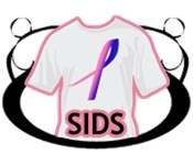SIDS Awareness T-Shirts & Gifts