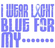 I Wear Light Blue 16