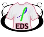 EDS aka Ehlers-Danlos Syndrome Shirts