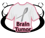 Brain Tumor Shirts Gifts Merchandise