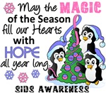 SIDS Christmas Cards and Gifts