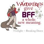Vampire BFF