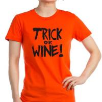 Trick or Wine!