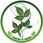 Keepin it Green