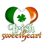 Irish Sweetheart