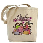 Girls Sleepover Bags