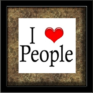 I Heart People