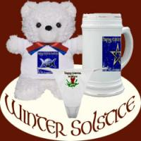 Winter Solstice Tees & Gifts