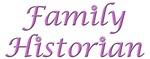 Family Historian