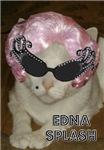 Dame Edna Splash