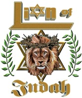 Lion of Judah 6