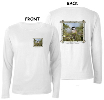 Nature Photography On Shirts & Home Decor