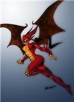 VANGUARD: Dragonette