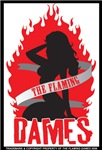 The Flaming Dames