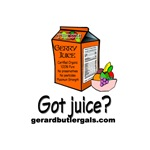 Got juice?