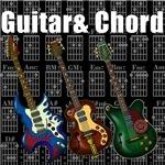 Guitar & chord