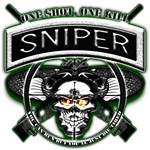 Sniper One Shot, One Kill