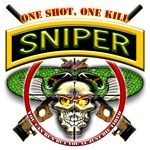 Sniper One Shot-One Kill II