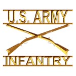 Us Army Infantry