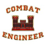 US Army Combat Engineer Castle