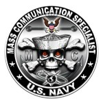 USN Mass Communication Specialist MC