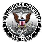 USN Intelligence Specialist Eagle IS