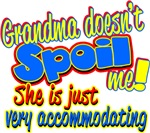 Accommodating Grandma