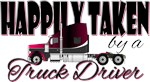 Happily Taken Truck Driver