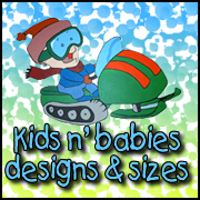 The Sledder Kids Snowmobiling Tshirts & Gifts