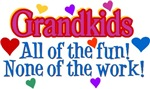 Grandkids - All the fun!