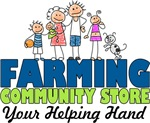 Farming Store