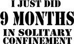 Solitary Confinement Pregnancy