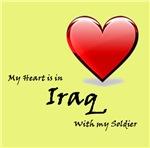 heart iraq