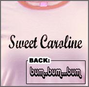 Sweet Caroline....Bum, Bum, Bum T-Shirt