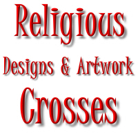 Religious Designs and Artwork