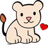 Lionesss Love