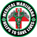Medical Marijuana Helps