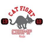 Cat Fight Champ